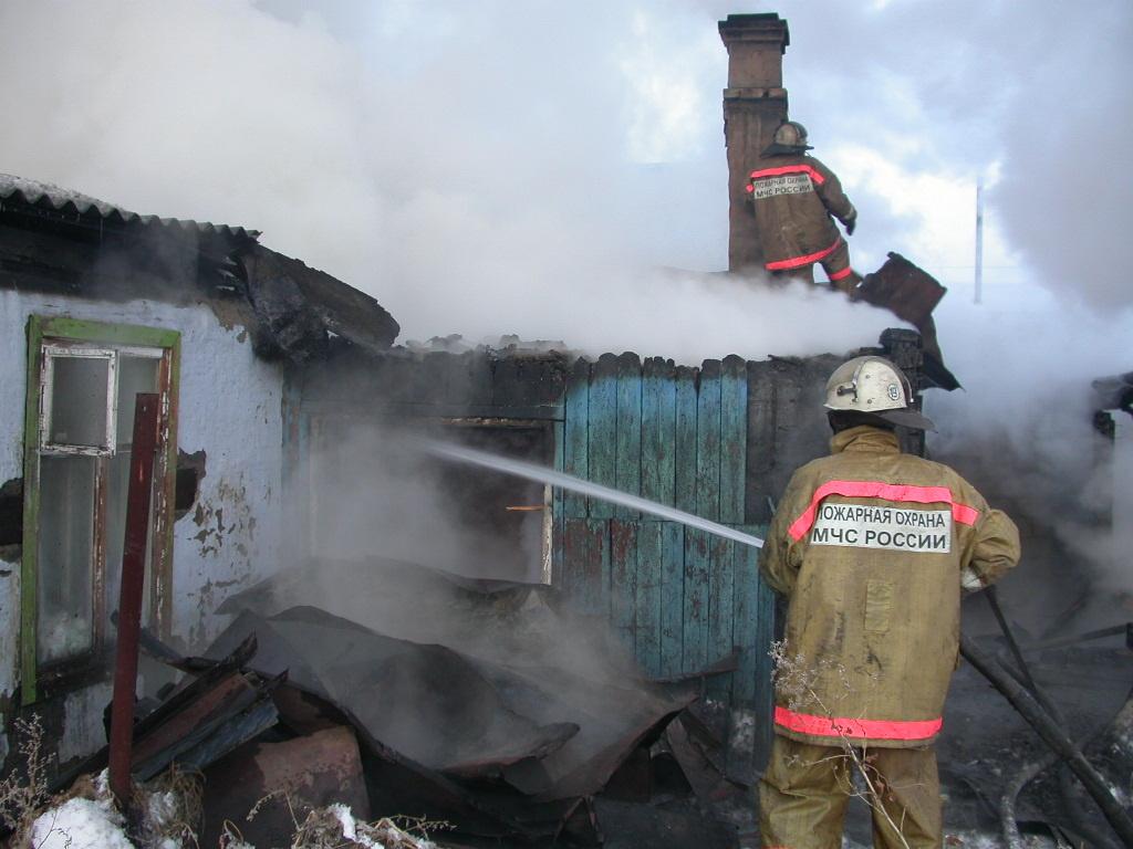 Пожар Ивановская область, Шуйский район, н.п. Китово, ул. Западная д. 2