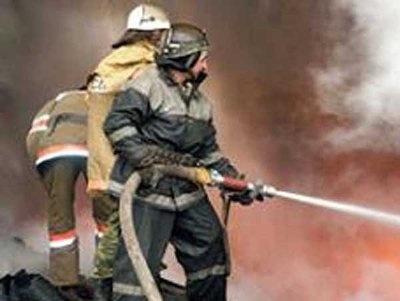 Пожар Ивановская область, г. Иваново, ул. Мопровская, д. 13.