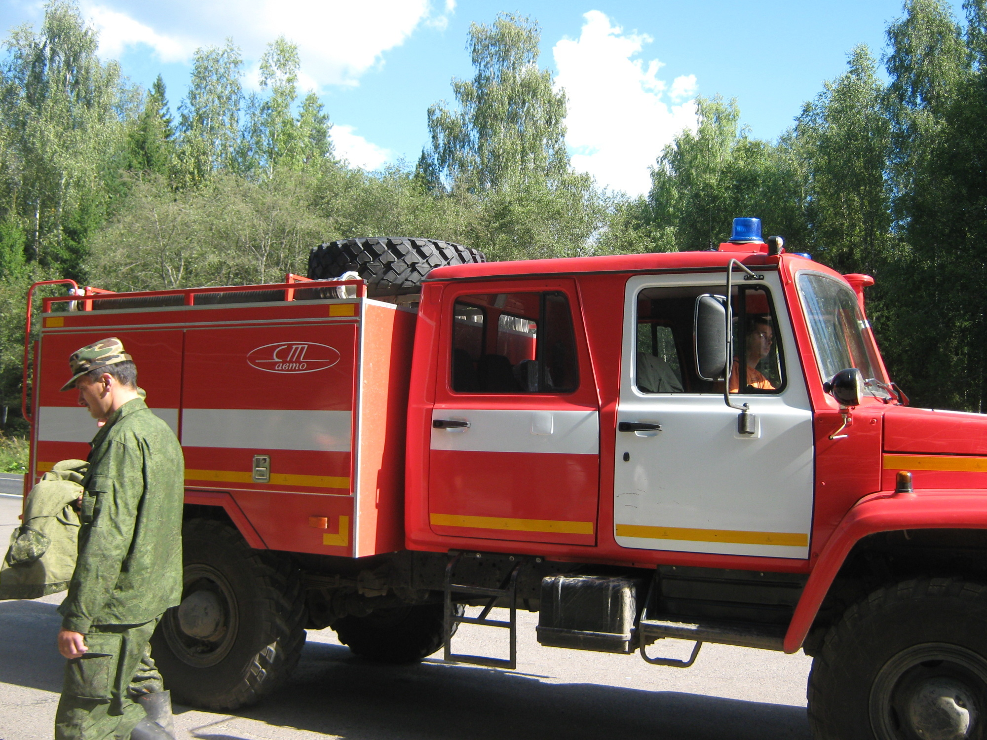 Лесной пожар в Пестяковском районе, в 5,5 км юго-западнее от н.п. Мугреевский Бор локализован.