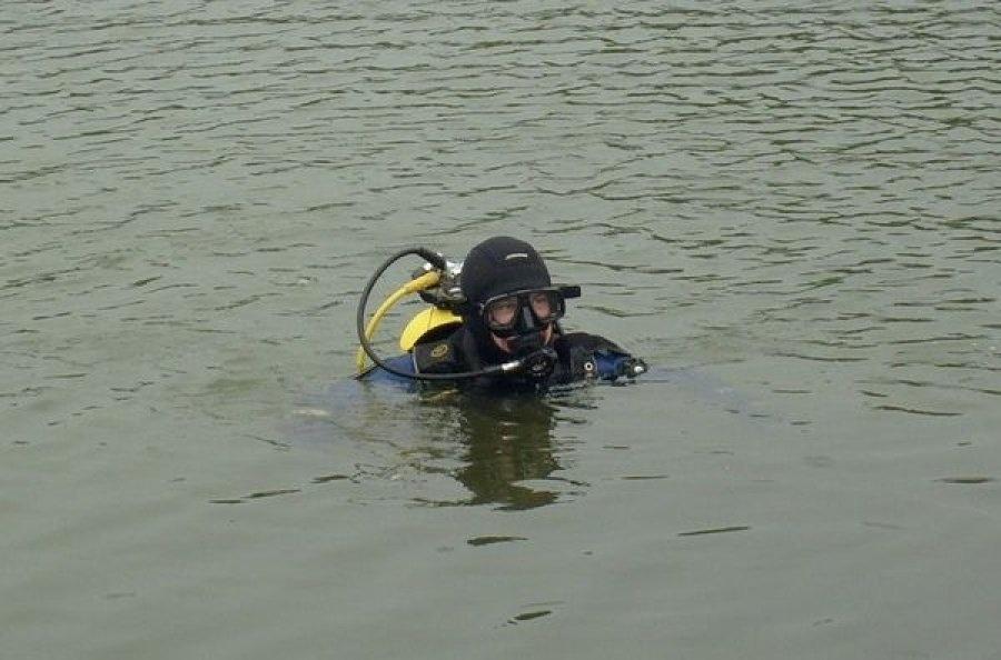 Происшествие на воде  в г.о. Кинешма Ивановской области на акватории р. Кинешемка